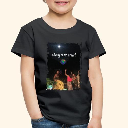 Lvg4Pce2 - Toddler Premium T-Shirt