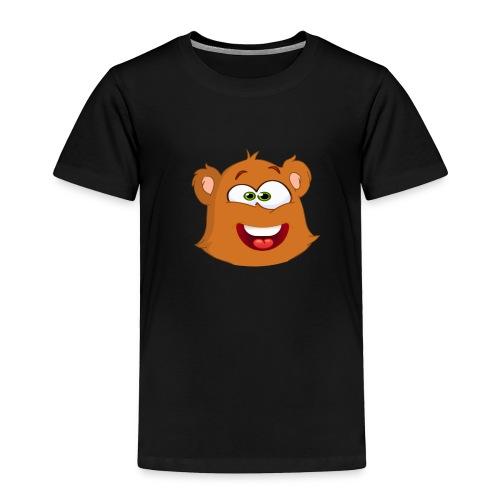Barry - Toddler Premium T-Shirt