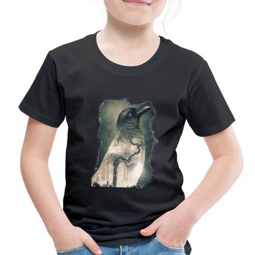 raven - Toddler Premium T-Shirt