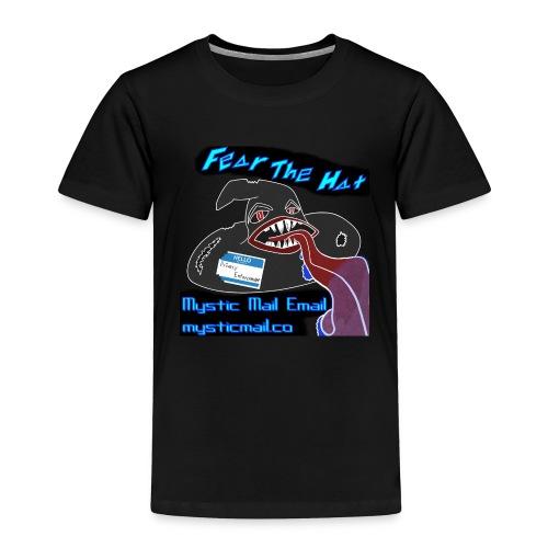 fearTheHatShirt - Toddler Premium T-Shirt