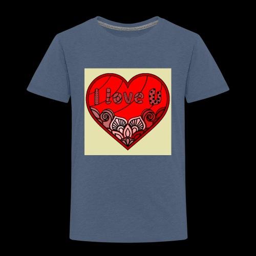 DE1E64A8 C967 4E5E 8036 9769DB23ADDC - Toddler Premium T-Shirt