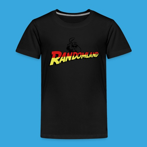 Randomland™ Adventurer II - Toddler Premium T-Shirt