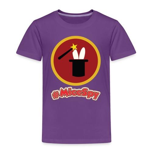 Magic Shop Explorer Badge - Toddler Premium T-Shirt