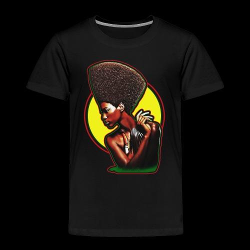 Sun Fro - Toddler Premium T-Shirt