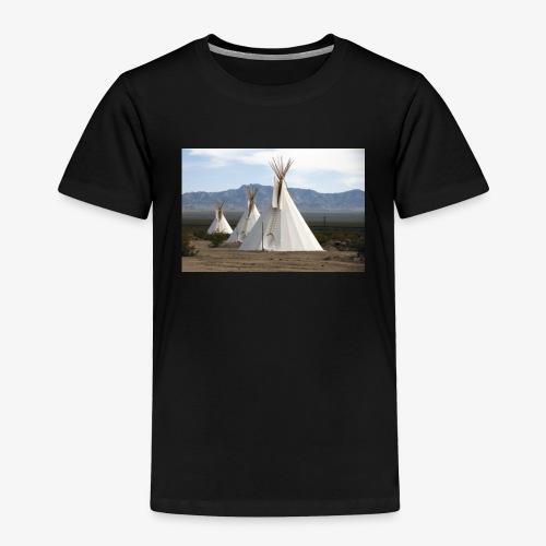 Teepee - Toddler Premium T-Shirt
