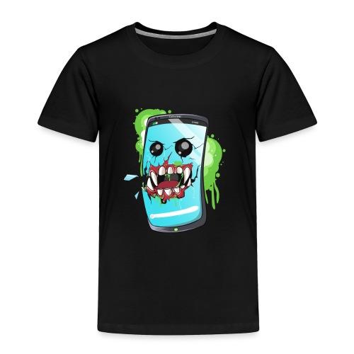 d12 - Toddler Premium T-Shirt