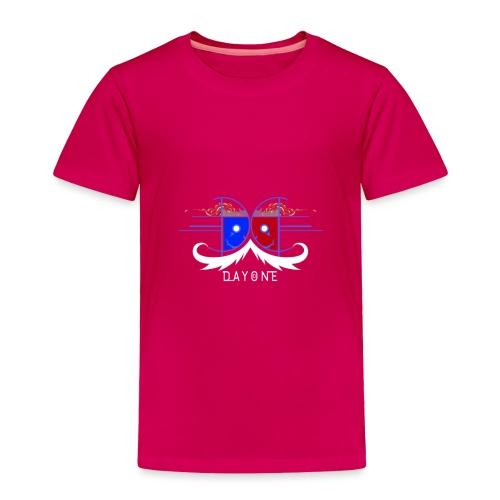 d19 - Toddler Premium T-Shirt