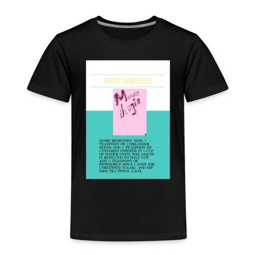 Support.SpreadLove - Toddler Premium T-Shirt