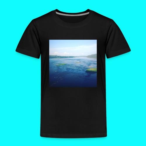 Island - Toddler Premium T-Shirt