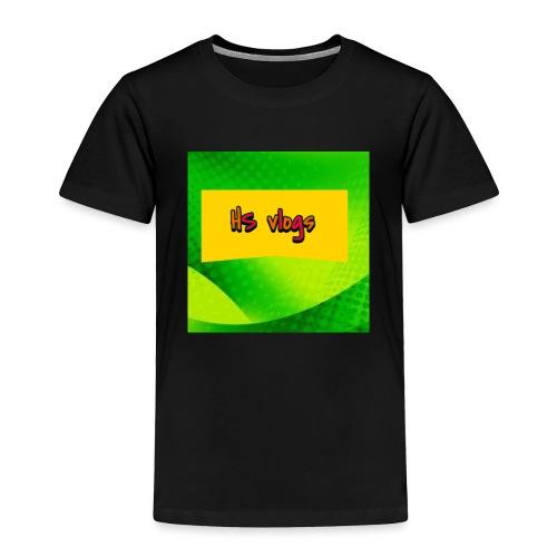 kids t shirt - Toddler Premium T-Shirt