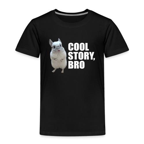coolfix - Toddler Premium T-Shirt