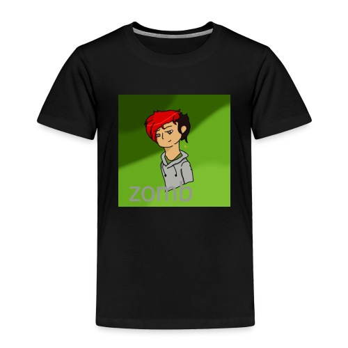 zomb is nere - Toddler Premium T-Shirt
