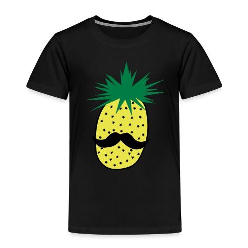 LUPI Pineapple - Toddler Premium T-Shirt