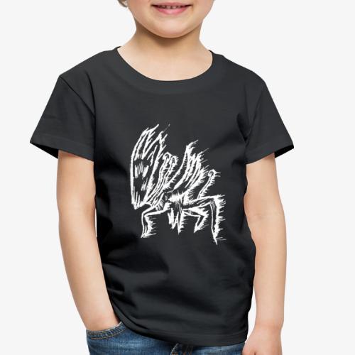 mushroom inv - Toddler Premium T-Shirt