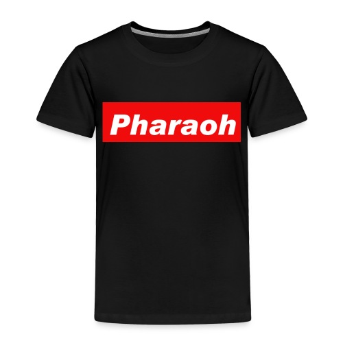 Pharaoh - Toddler Premium T-Shirt