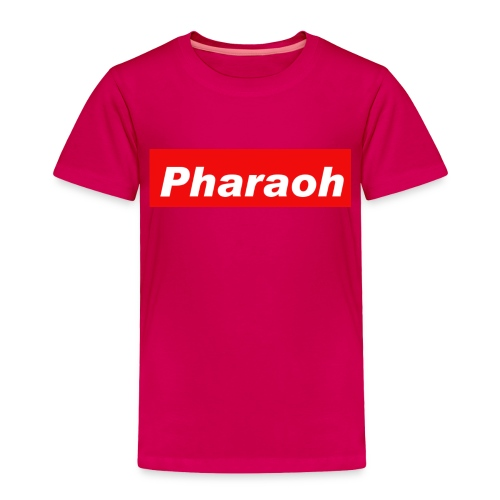 Pharaoh - Toddler Premium T-Shirt