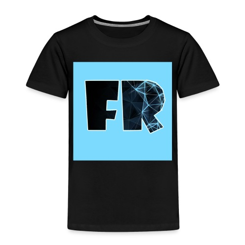 Fanthedog Robloxian - Toddler Premium T-Shirt