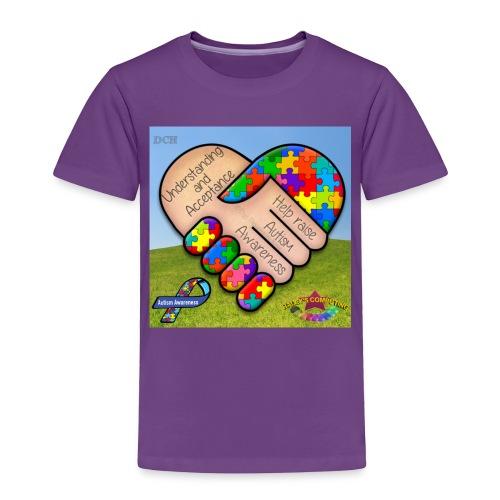 autpro1 - Toddler Premium T-Shirt