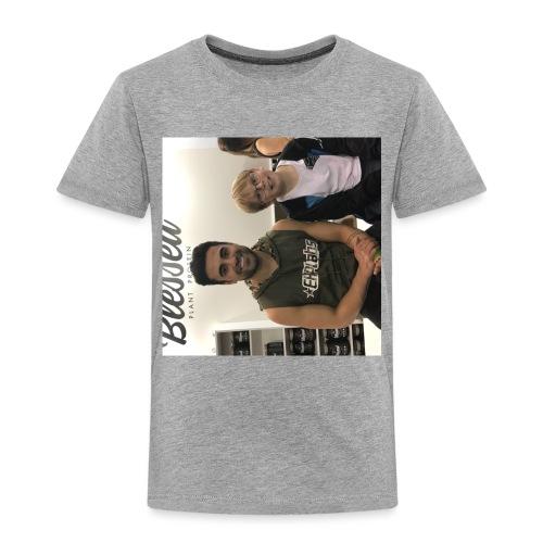 me with gorge janko - Toddler Premium T-Shirt
