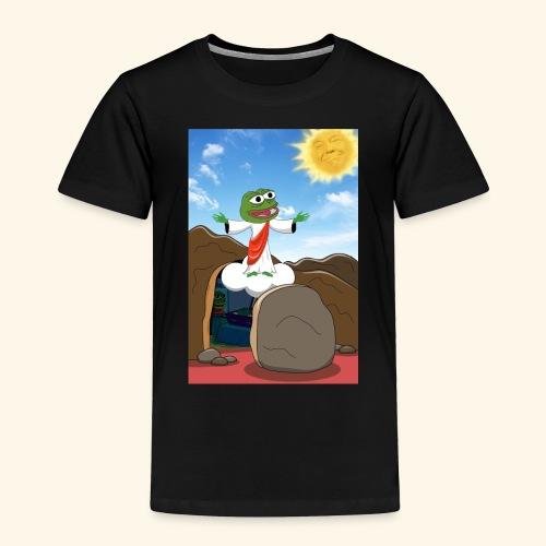 PepeJesus - Toddler Premium T-Shirt