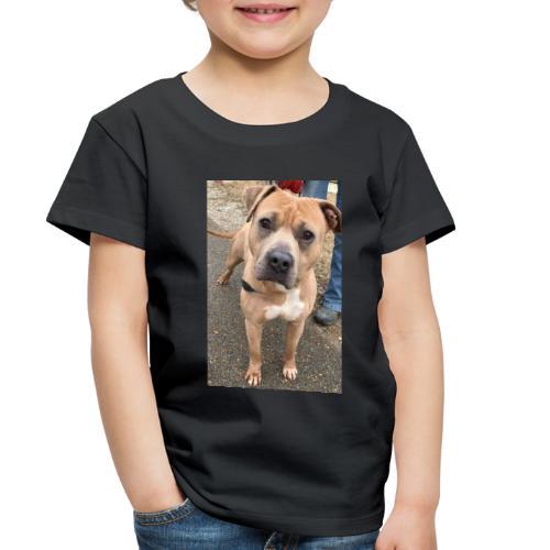 Brute Pup - Toddler Premium T-Shirt