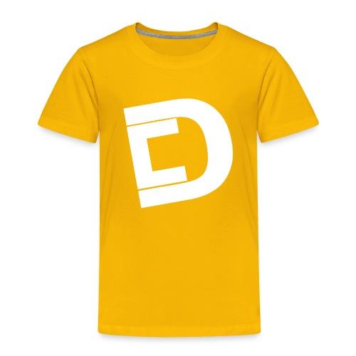 DrewskysChannel Youtube Logo - Toddler Premium T-Shirt