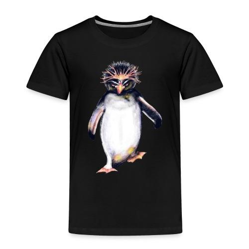 Penguin - Toddler Premium T-Shirt