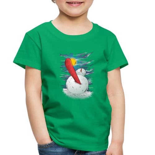 the accident - Toddler Premium T-Shirt