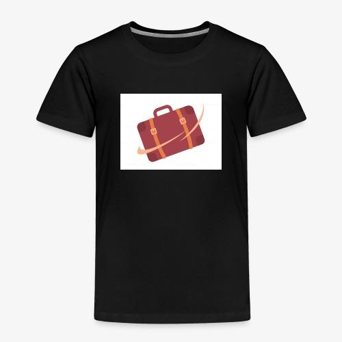 design - Toddler Premium T-Shirt