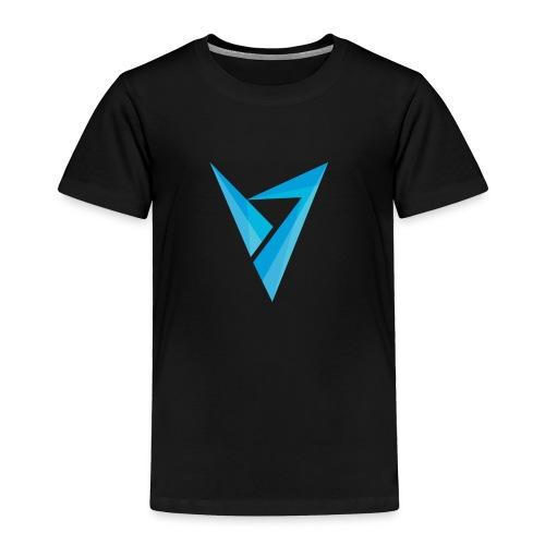 v logo - Toddler Premium T-Shirt
