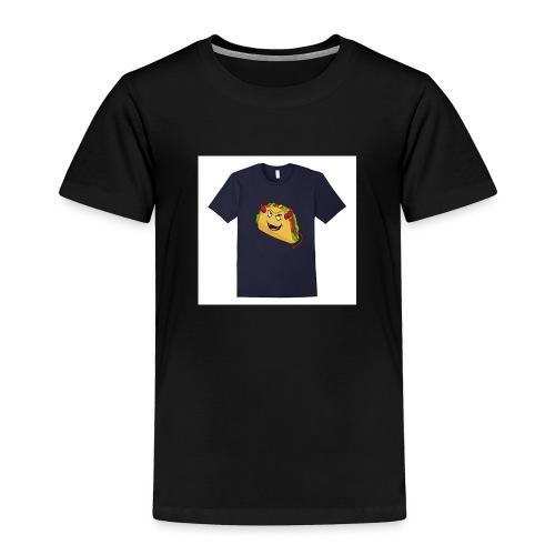 evil taco merch - Toddler Premium T-Shirt