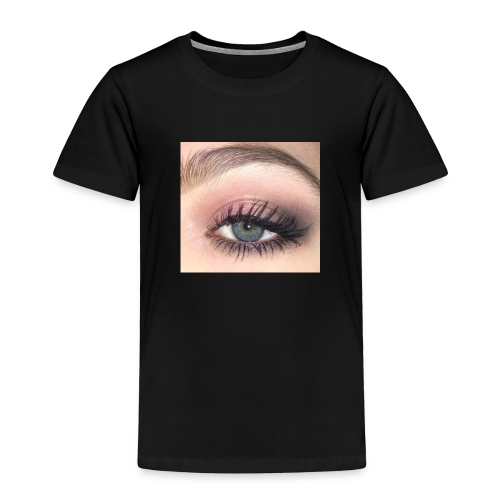 eyeball shirt - Toddler Premium T-Shirt