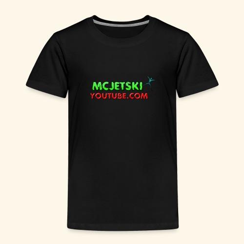 channel - Toddler Premium T-Shirt