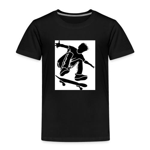 Churchies - Toddler Premium T-Shirt