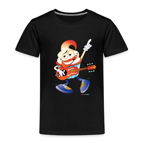 rockin - Toddler Premium T-Shirt