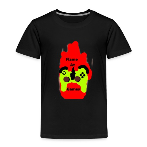 Merch Competition 2017 (Second Place Dom. Doggy) - Toddler Premium T-Shirt