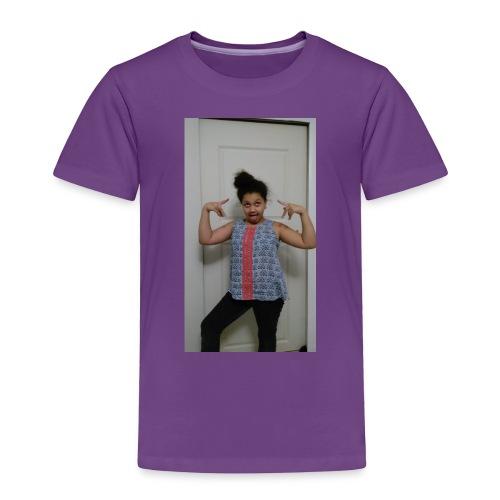Winter merchandise - Toddler Premium T-Shirt