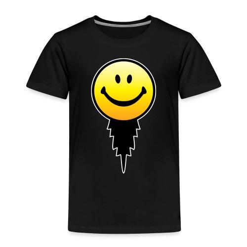 chicksdigitlogoclrs - Toddler Premium T-Shirt
