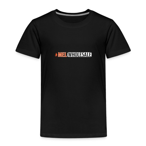 MEL-Wholesale-New-Years-Logo - Toddler Premium T-Shirt