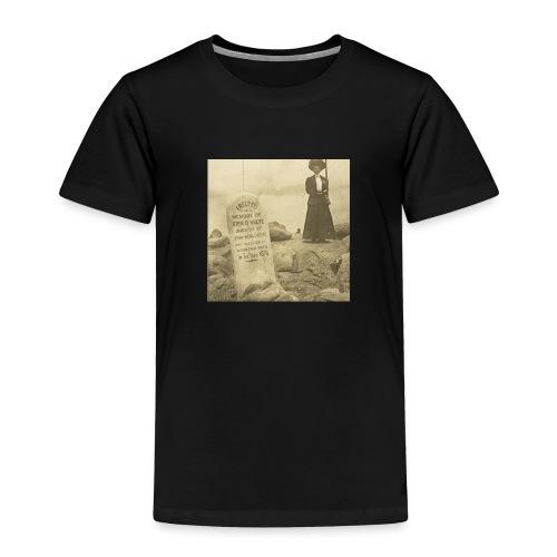 Mountain Rats - Toddler Premium T-Shirt