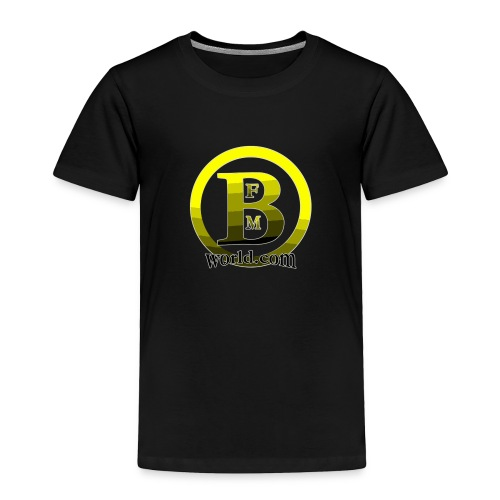 BFMWORLD - Toddler Premium T-Shirt