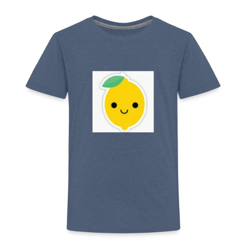 Lemon Squeeze - Toddler Premium T-Shirt