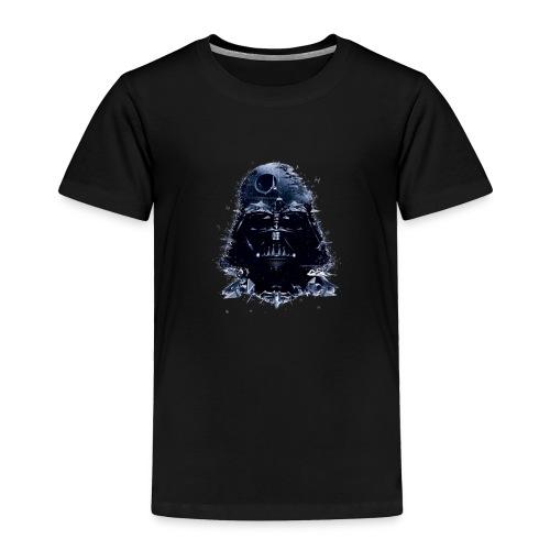 the dark side - Toddler Premium T-Shirt