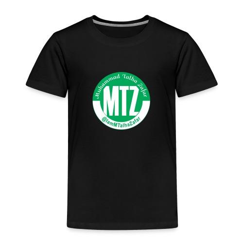 Talha Logo - Toddler Premium T-Shirt