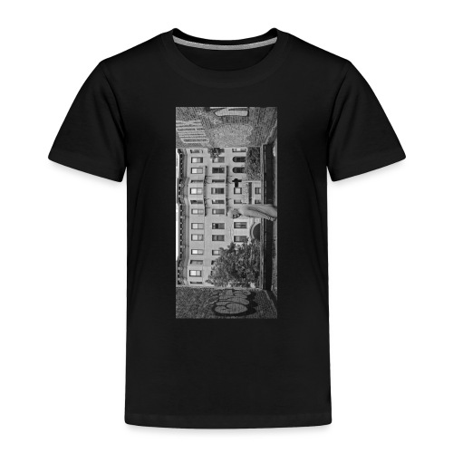 blackiphone5 - Toddler Premium T-Shirt
