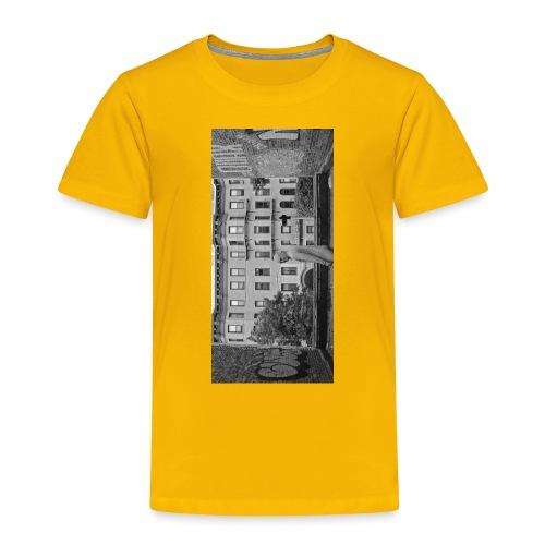 blackiphone5 - Toddler Premium T-Shirt