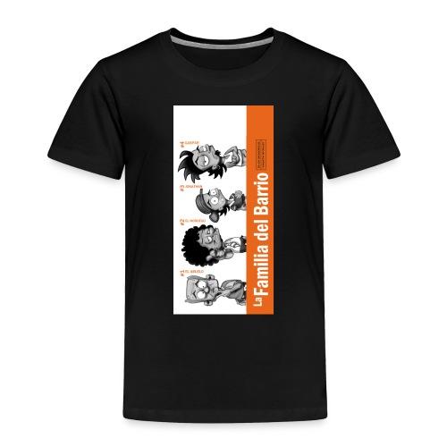 case1iphone5 - Toddler Premium T-Shirt