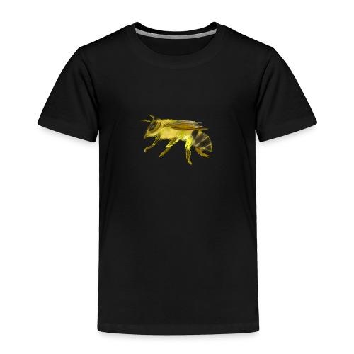 Small Bee - Toddler Premium T-Shirt