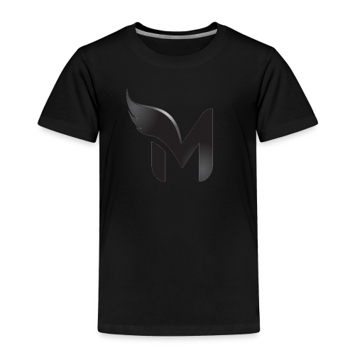 Limited Blackout Angle Merch - Toddler Premium T-Shirt
