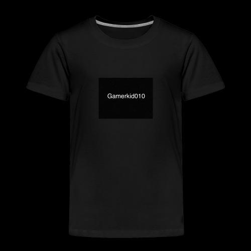 D9CEE45A E404 4511 B26B 55B4B34F06D9 - Toddler Premium T-Shirt